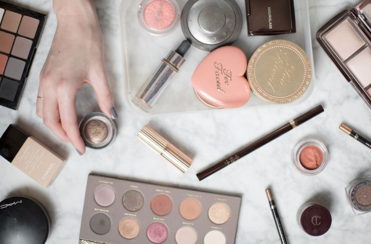 5 Canadian Beauty Bloggers You Should