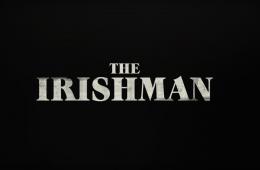 The Irishman movie title