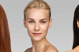 NeoStrata Model Skin