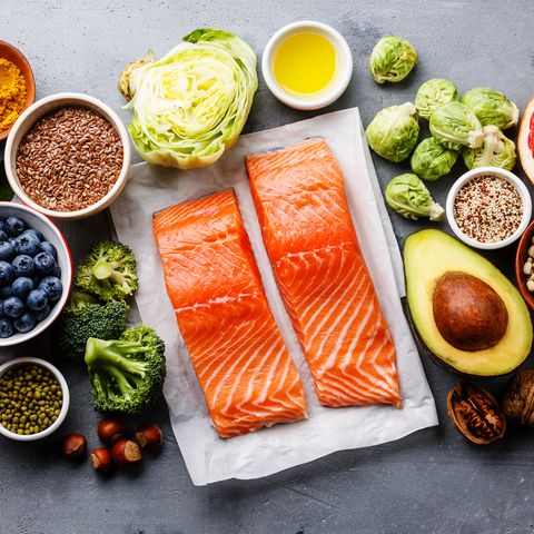 3 Reasons You Should Be Trying The Pescatarian Diet