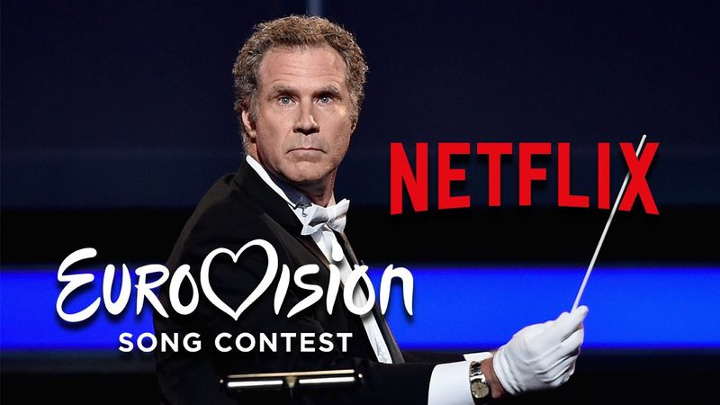 Eurovision Netflix