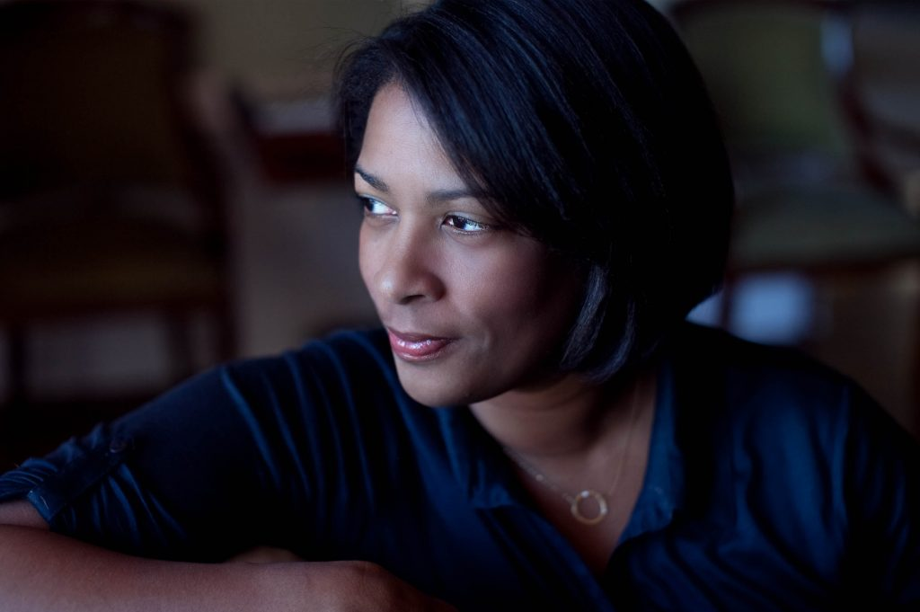 Director Dawn Porter