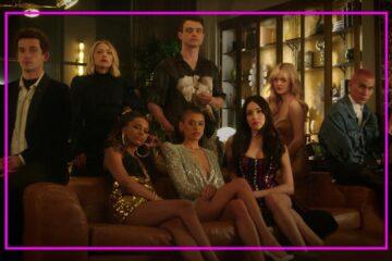 Gossip Girl (HBO Max)