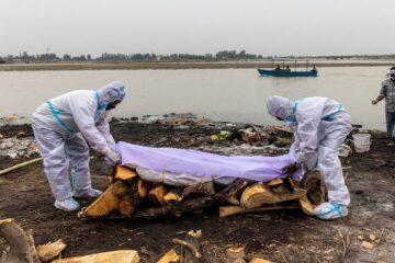 India cremation