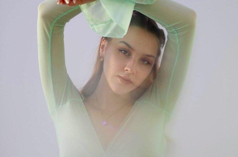 Katrina Anastasia by Tory Harding