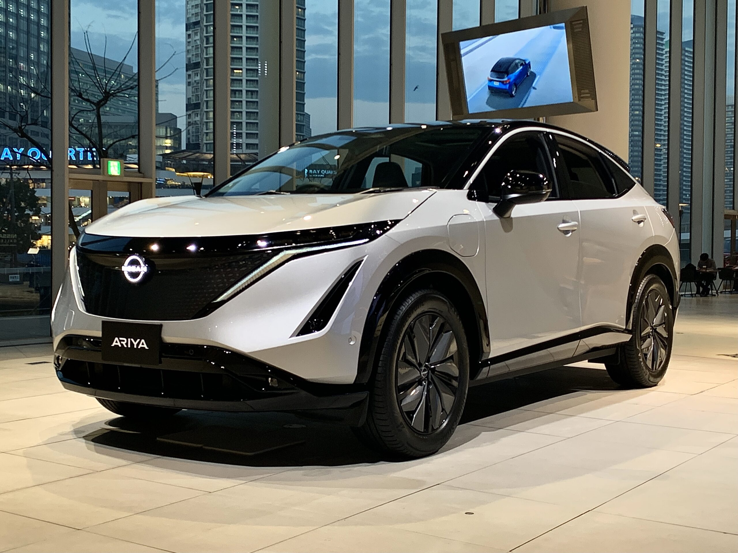 Why Pay For Gas When You Can Own These Electric Vehicles