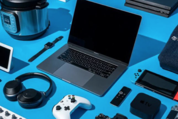 Top Tech Accessories To Invest In Right Now