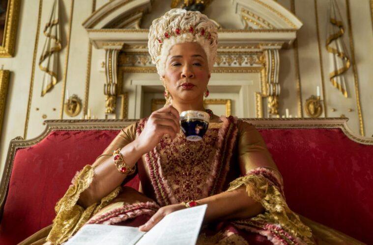Queen Charlotte Bridgerton