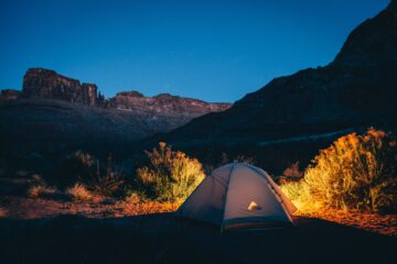Five Camping Essentials That Are Often Overlooked