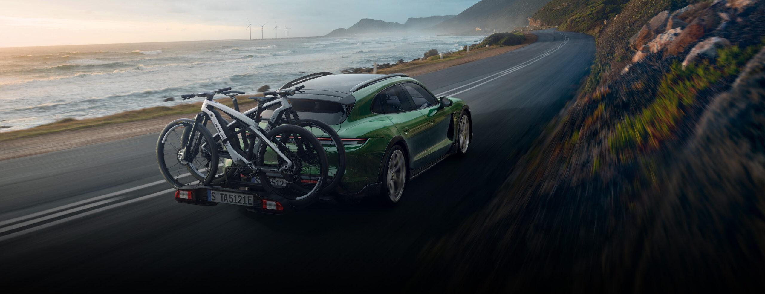 Porsche Ebike