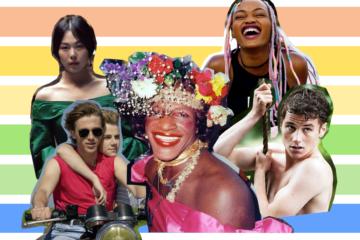 LGBT+ Films