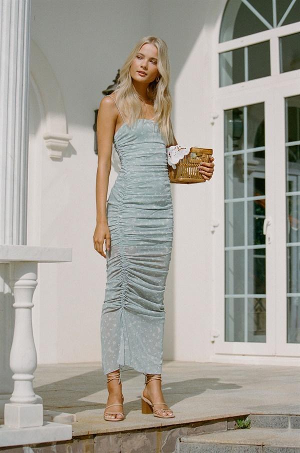 serra dress