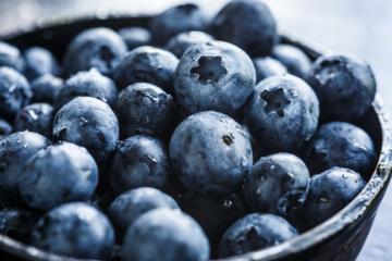 blueberries-superfoods