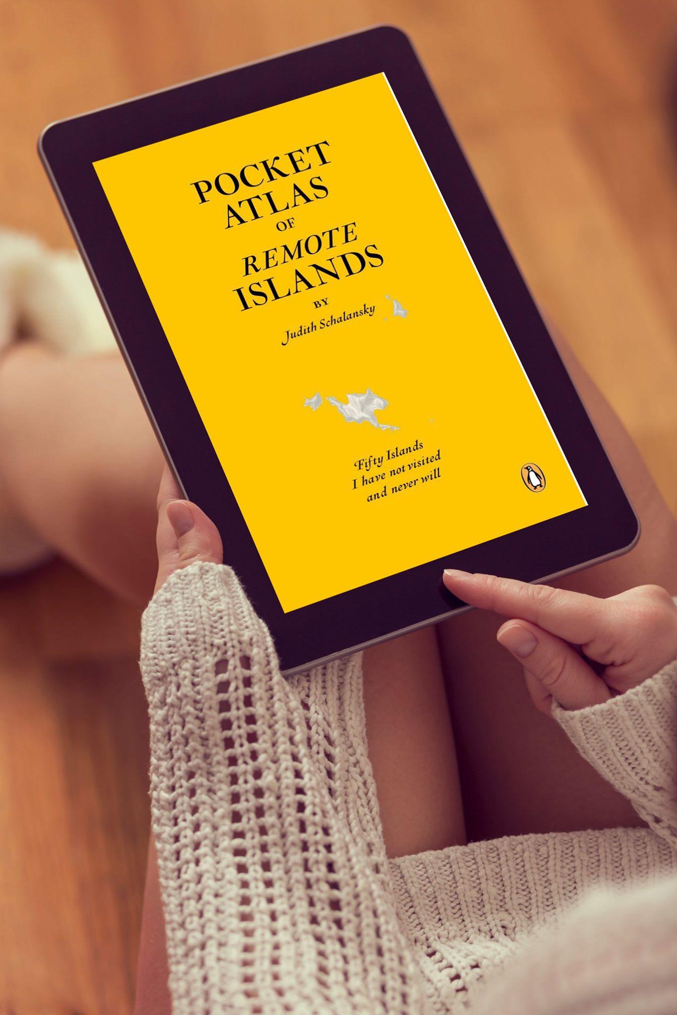 Island Atlas