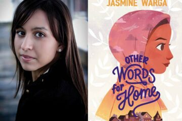Jasmine Warga Book