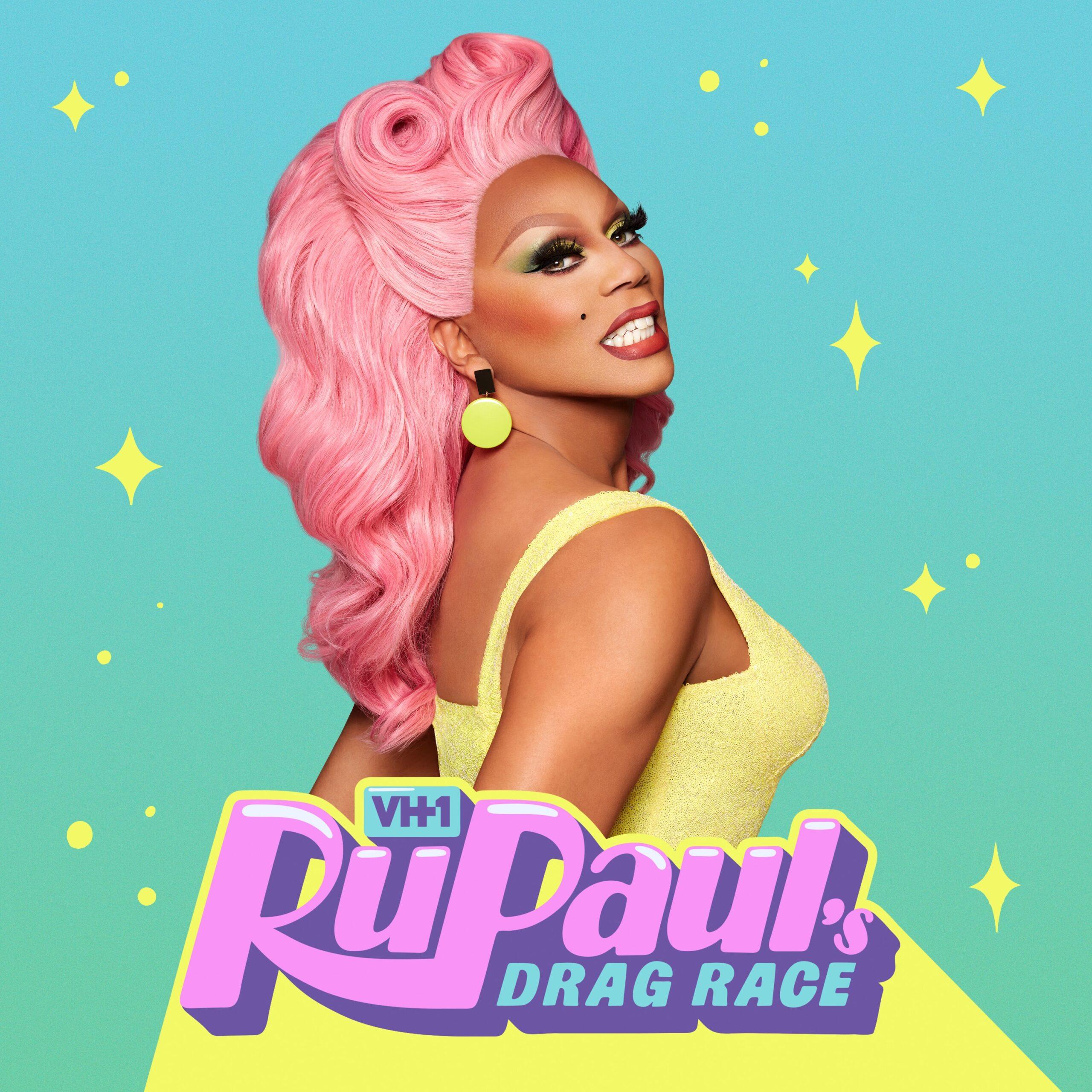 RuPaul Drag Race