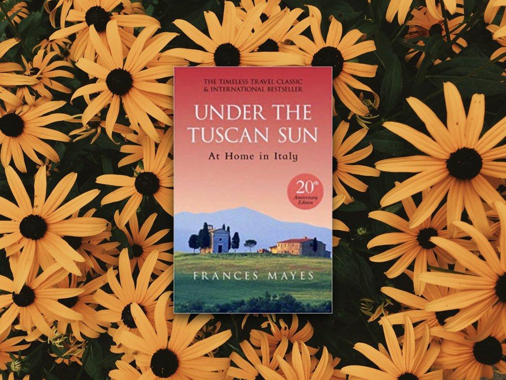 Unter the Tuscan Sun