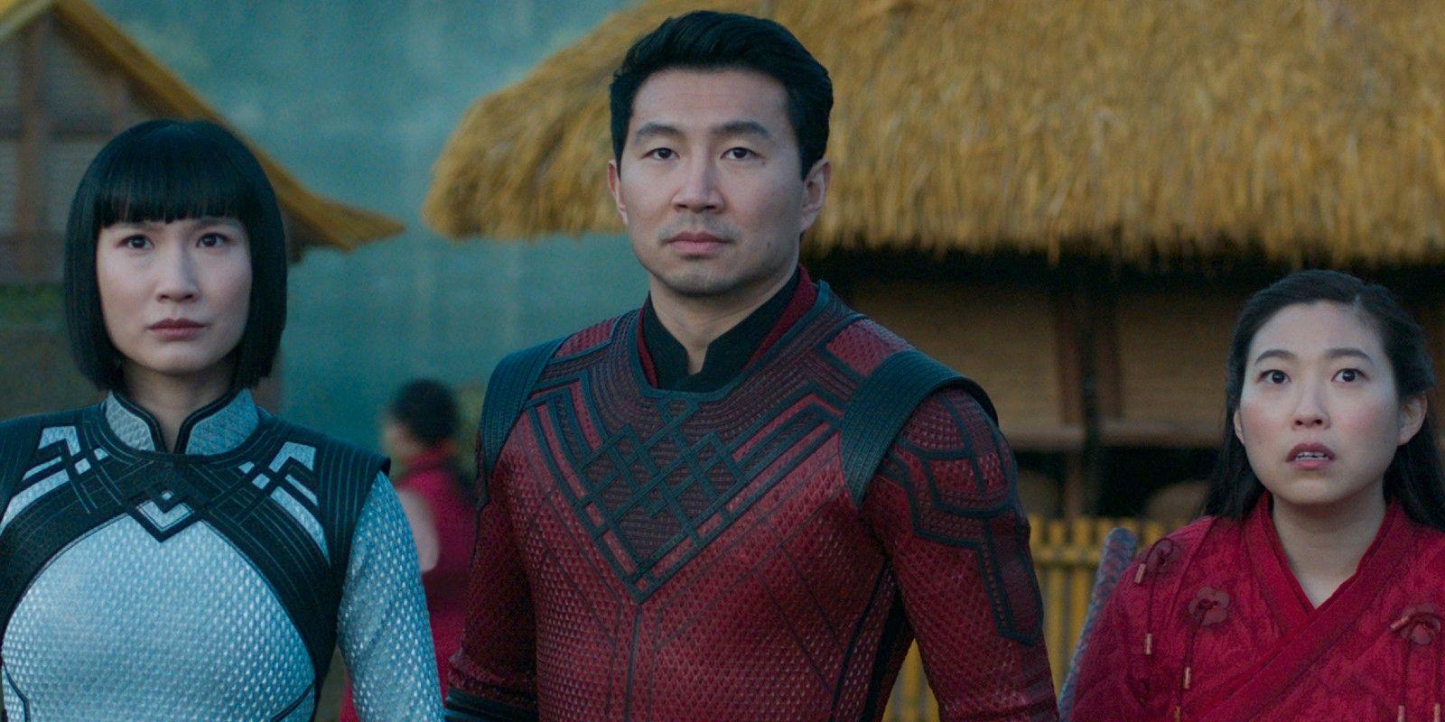 Marvel's Asian Lead