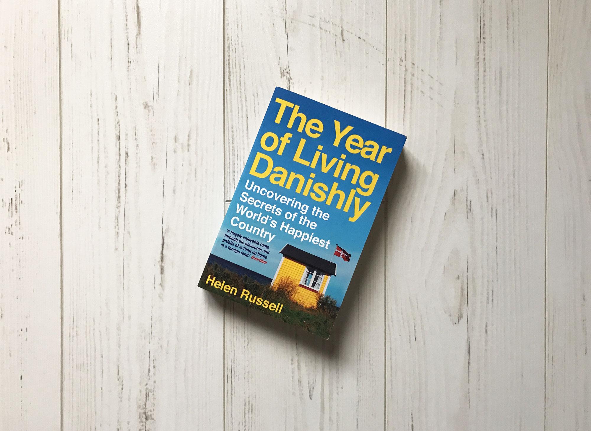 The Year of Living Danish