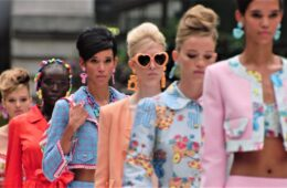New York Fashion Week: A Mix Between Comfort and Show-Off