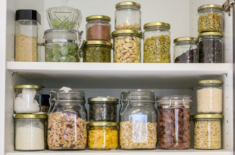 Must-Have Pantry Items According to a Former Cook