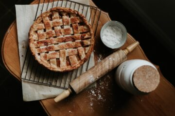 5 Thanksgiving Pies That Are Not Made of Pumpkin
