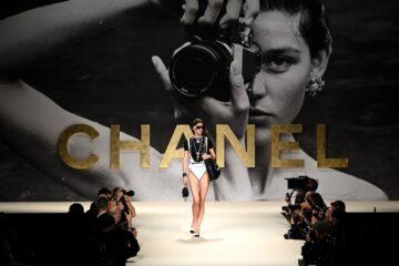 Chanel SS2022