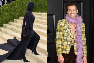 Celebrities To Be For Halloween This Year