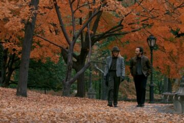 These Movies Will Get You Into A Fall Mood