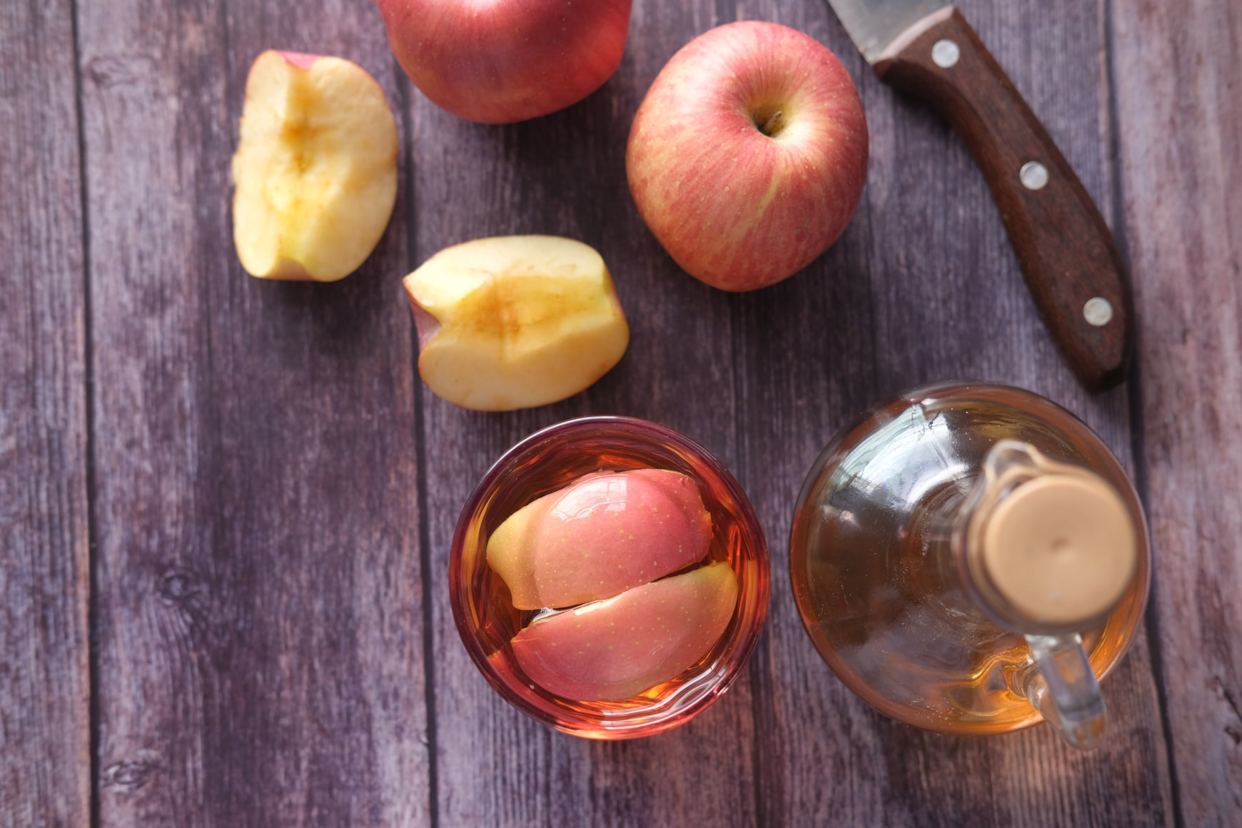 Spiked Apple Cider Recipes To Try This Fall